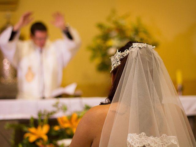 El matrimonio de Eduard y Mariela en San Bernardo, Maipo 23