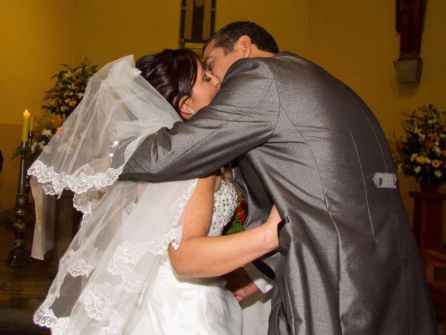 El matrimonio de Eduard y Mariela en San Bernardo, Maipo 24