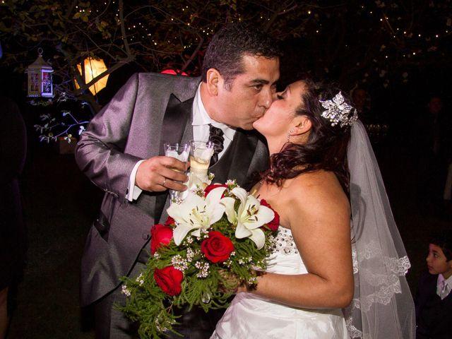 El matrimonio de Eduard y Mariela en San Bernardo, Maipo 32