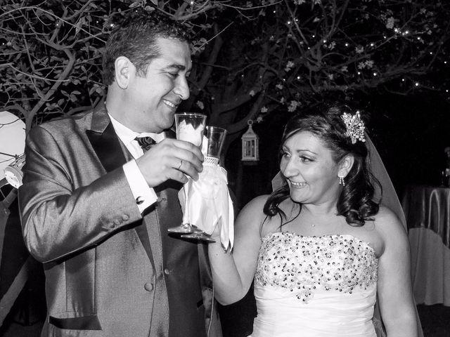 El matrimonio de Eduard y Mariela en San Bernardo, Maipo 33