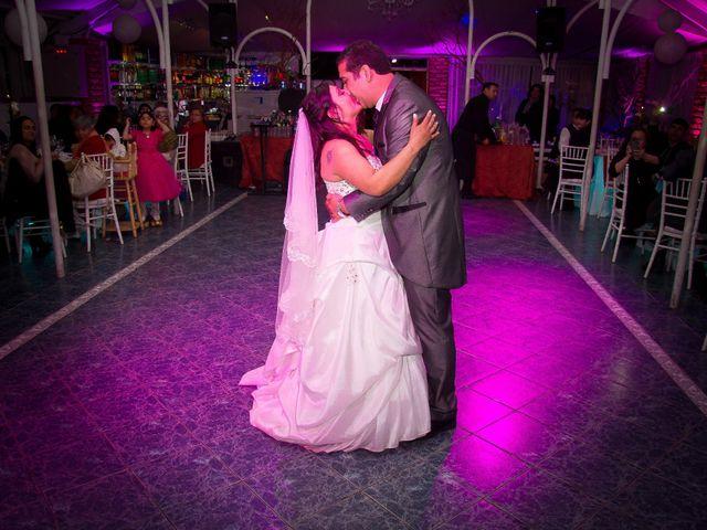 El matrimonio de Eduard y Mariela en San Bernardo, Maipo 45