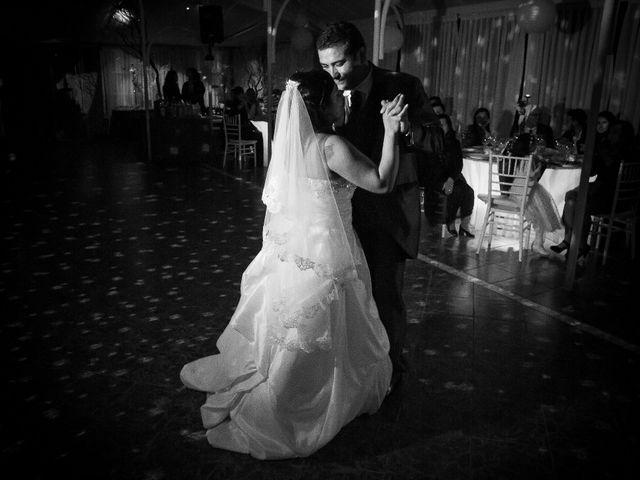 El matrimonio de Eduard y Mariela en San Bernardo, Maipo 46