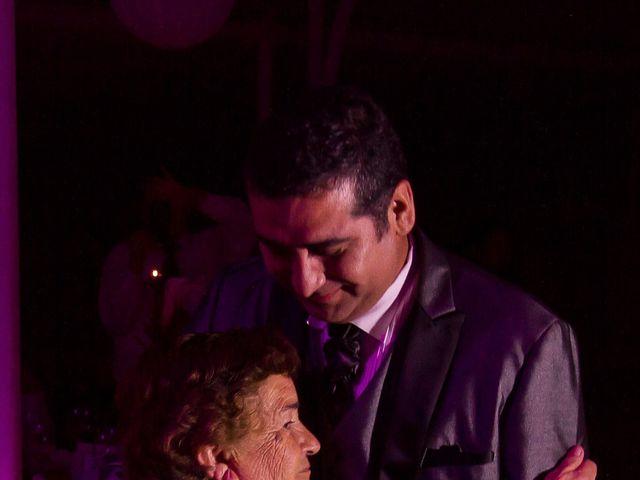 El matrimonio de Eduard y Mariela en San Bernardo, Maipo 47
