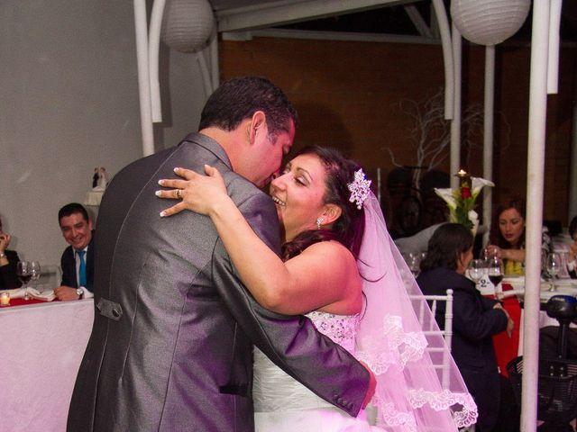 El matrimonio de Eduard y Mariela en San Bernardo, Maipo 50