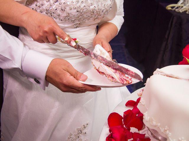 El matrimonio de Eduard y Mariela en San Bernardo, Maipo 69