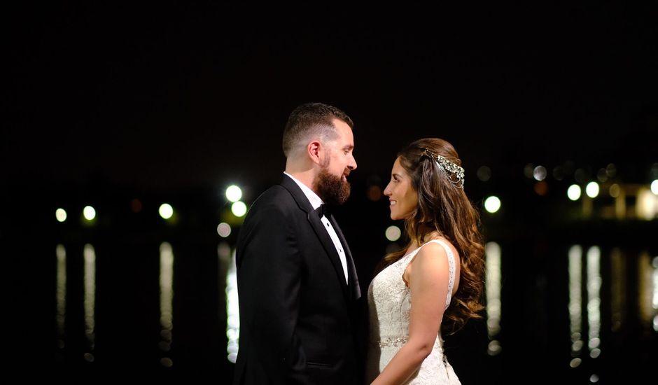 El matrimonio de Wilhelm  y Katherin  en Colina, Chacabuco