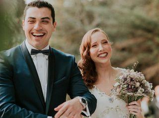 El matrimonio de Isabel y Pedro Pablo
