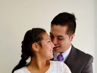 El matrimonio de Yessenia y Miguel 3