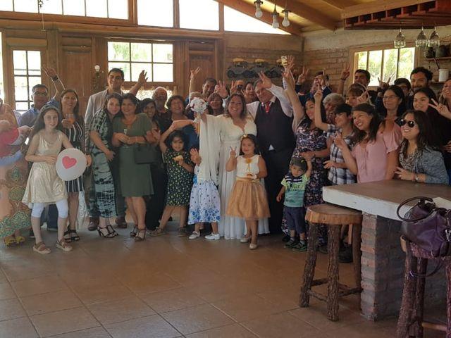 El matrimonio de Carlos  y Mabel en La Serena, Elqui 3