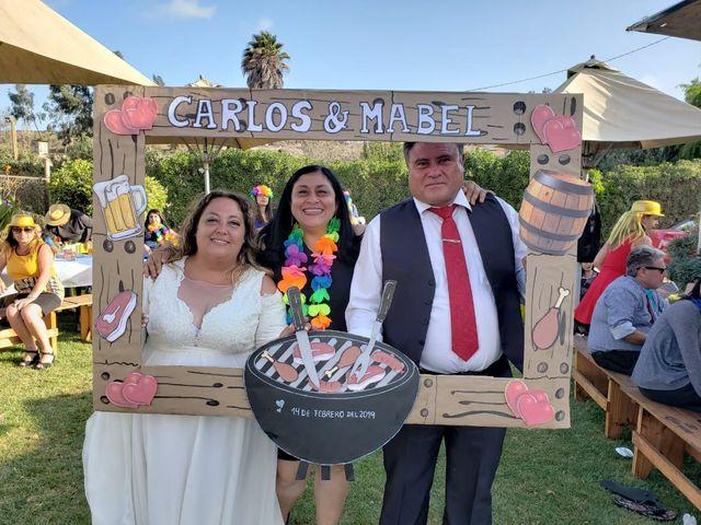 El matrimonio de Carlos  y Mabel en La Serena, Elqui 4
