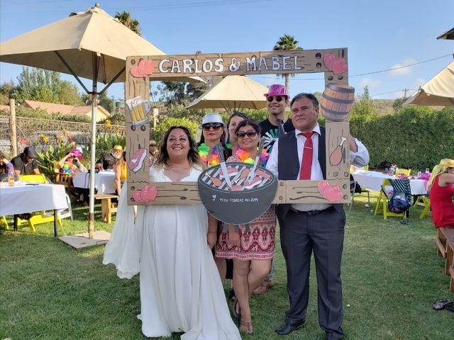 El matrimonio de Carlos  y Mabel en La Serena, Elqui 5