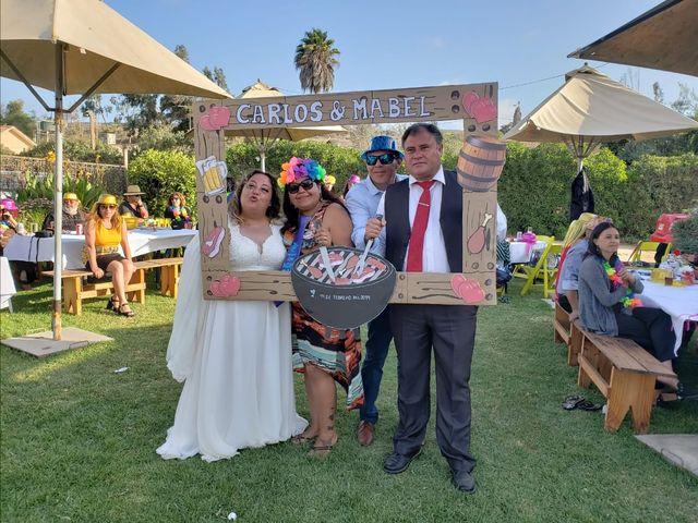 El matrimonio de Carlos  y Mabel en La Serena, Elqui 6