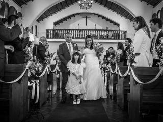 El matrimonio de Estephania y Oliver 3