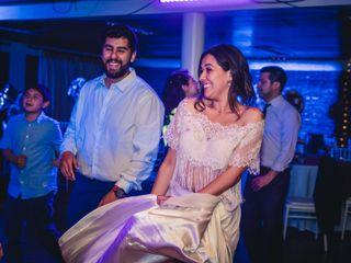 El matrimonio de Fabiola y Cristian 3