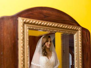 El matrimonio de Margarita y Daniel 2