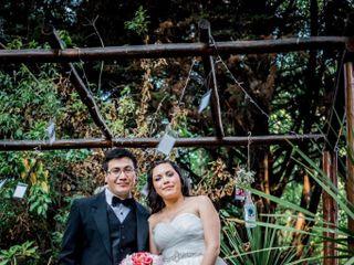 El matrimonio de Constanza  y Diego  3
