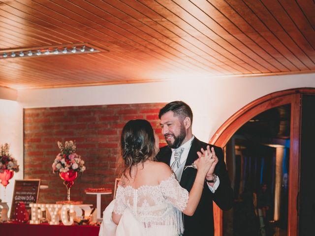 El matrimonio de Cristian y Fabiola en Chillán, Ñuble 3