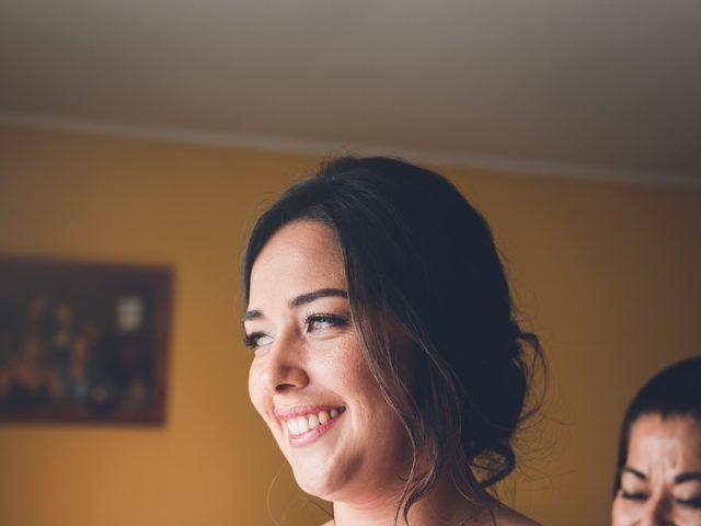 El matrimonio de Cristian y Fabiola en Chillán, Ñuble 9