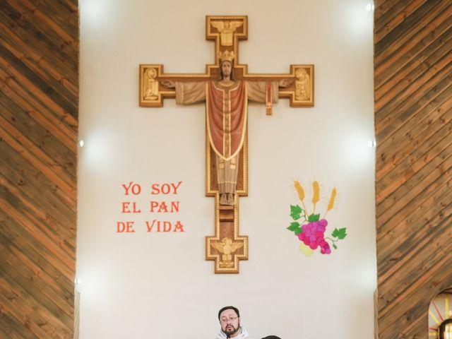 El matrimonio de Cristian y Fabiola en Chillán, Ñuble 14