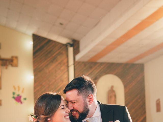 El matrimonio de Cristian y Fabiola en Chillán, Ñuble 1
