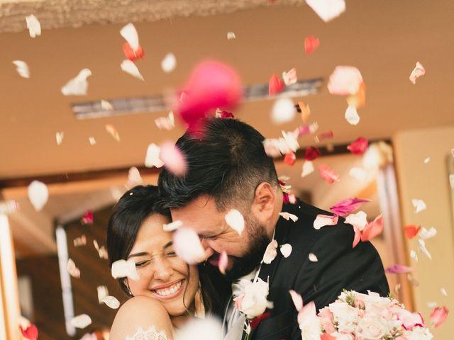 El matrimonio de Cristian y Fabiola en Chillán, Ñuble 2
