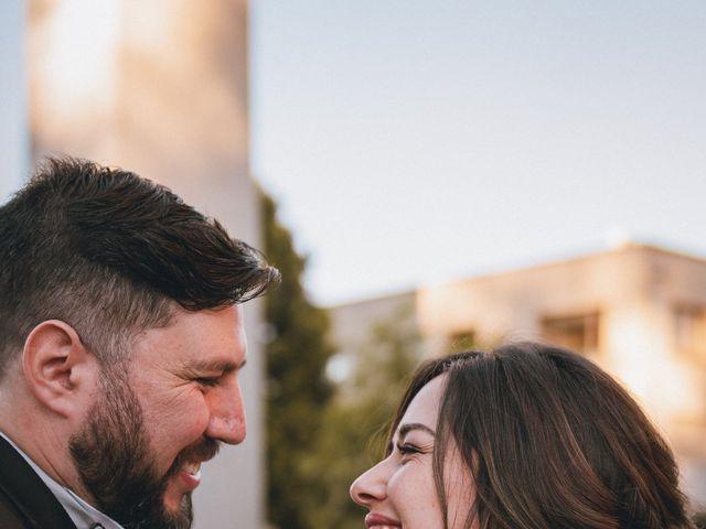 El matrimonio de Cristian y Fabiola en Chillán, Ñuble 18