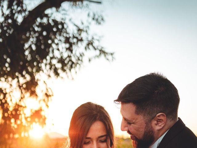 El matrimonio de Cristian y Fabiola en Chillán, Ñuble 19
