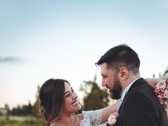 El matrimonio de Cristian y Fabiola en Chillán, Ñuble 20
