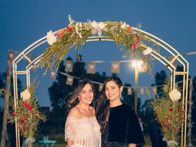 El matrimonio de Cristian y Fabiola en Chillán, Ñuble 21