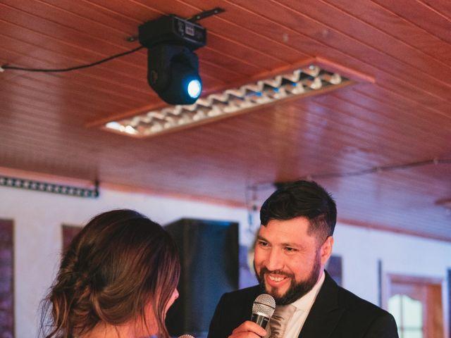 El matrimonio de Cristian y Fabiola en Chillán, Ñuble 23