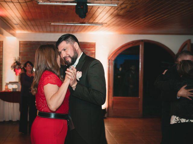 El matrimonio de Cristian y Fabiola en Chillán, Ñuble 24