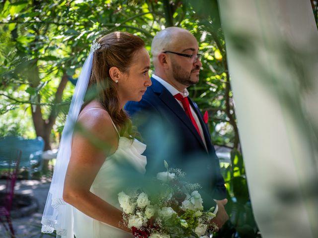El matrimonio de Emilia y William en Buin, Maipo 7
