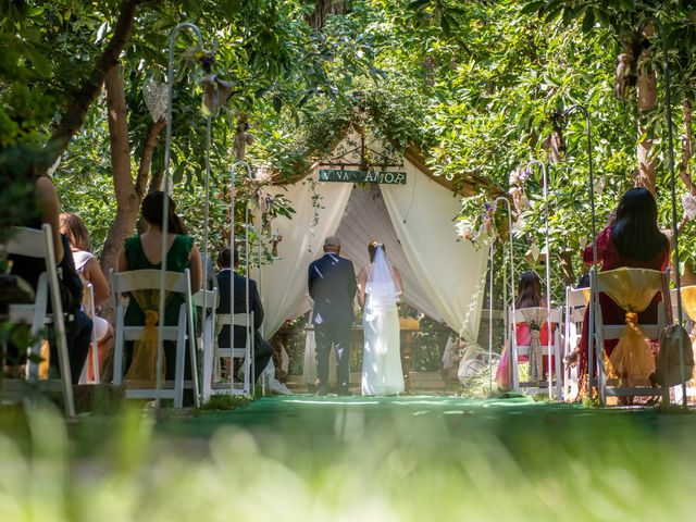 El matrimonio de Emilia y William en Buin, Maipo 8