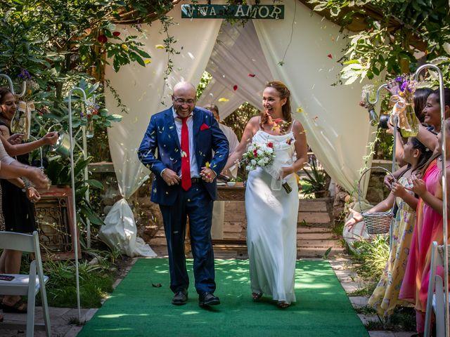 El matrimonio de Emilia y William en Buin, Maipo 9