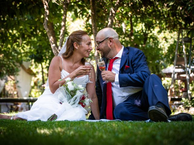 El matrimonio de Emilia y William en Buin, Maipo 2