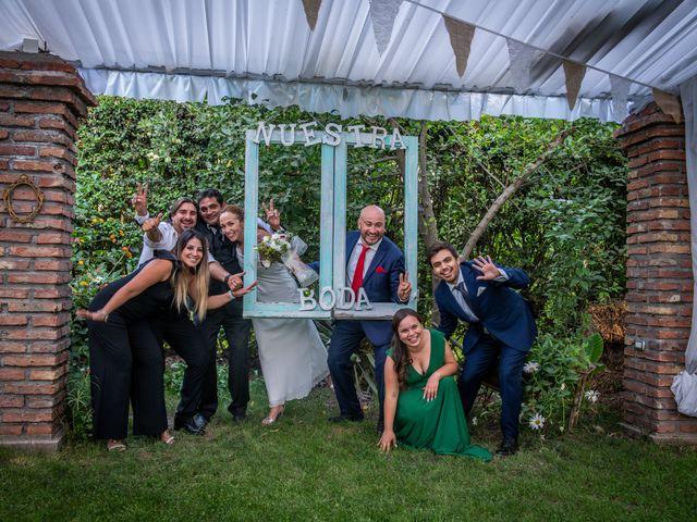 El matrimonio de Emilia y William en Buin, Maipo 13