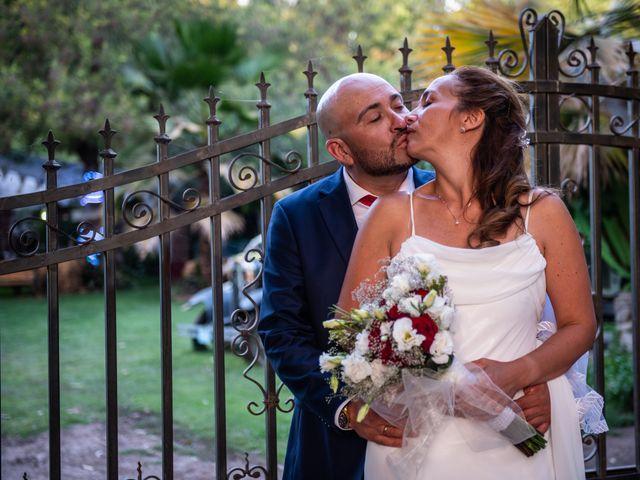 El matrimonio de Emilia y William en Buin, Maipo 14
