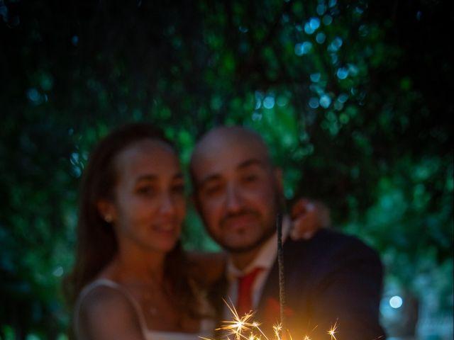 El matrimonio de Emilia y William en Buin, Maipo 15
