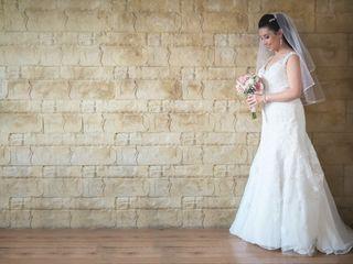 El matrimonio de Johanna y Alex 3