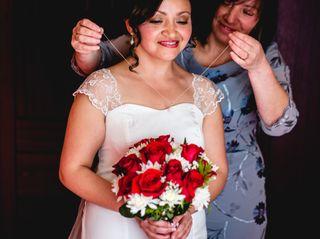 El matrimonio de Yenifer y Néstor 2