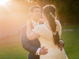 El matrimonio de Yocelyn y César 2