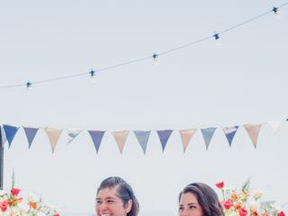 El matrimonio de Sofía y Denise 3