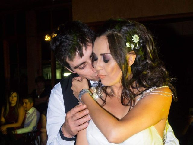 El matrimonio de Benjamín  y Natalia  en Santiago, Santiago 4