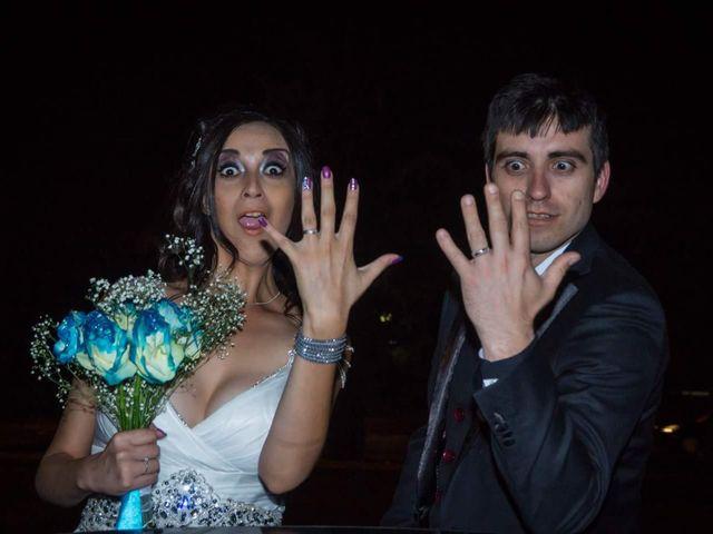 El matrimonio de Benjamín  y Natalia  en Santiago, Santiago 1