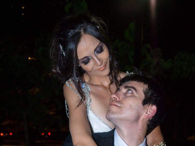 El matrimonio de Benjamín  y Natalia  en Santiago, Santiago 6