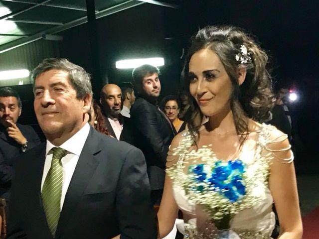 El matrimonio de Benjamín  y Natalia  en Santiago, Santiago 10