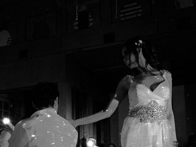El matrimonio de Benjamín  y Natalia  en Santiago, Santiago 12