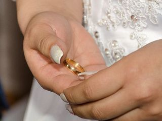 El matrimonio de Nayadeth  y Brayan  3