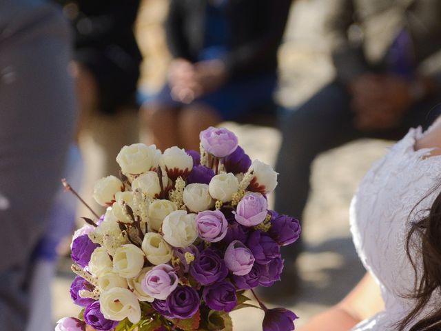 El matrimonio de Hugo y Evelyn en Puchuncaví, Valparaíso 15