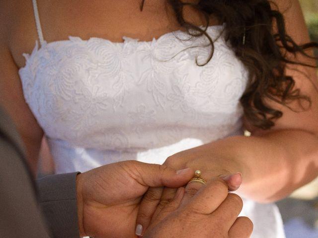 El matrimonio de Hugo y Evelyn en Puchuncaví, Valparaíso 23